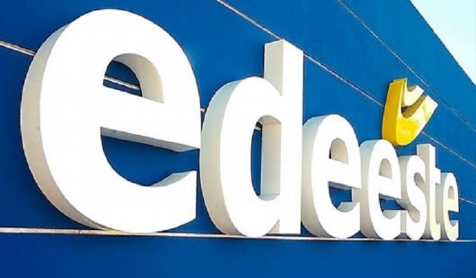 """EdeEste informa que apagones se deben a """"indisponibilidad de varias plantas"""""""