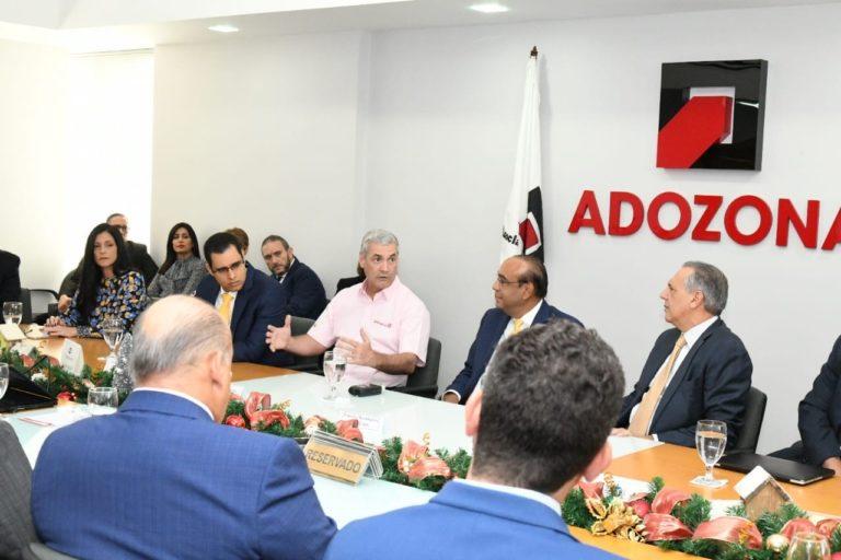 Gonzalo Castillo garantizará la estabilidad macroeconómica y generación de empleos
