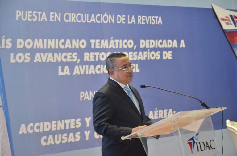 El sector aeronáutico es un facilitador significativo del crecimiento económico