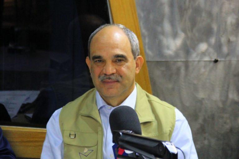 Director Informática JCE dice se opondría a voto automatizado si tuviera anomalías