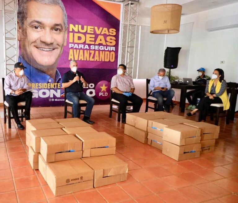 Gonzalo Castillo asegura que República Dominicana necesita políticos verdaderamente comprometidos con su gente