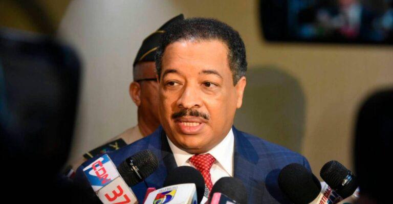 Dirigente de FP dice que están dadas las condiciones para elecciones de 5 julio